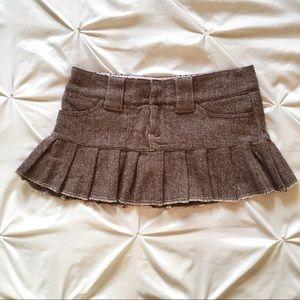 Vintage 2000's Aritizia Talula Skirt